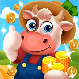 Idle Farming Village -TownShip Frenzy  Farm Tycoon