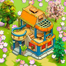 Family Age - Island farm game adventure