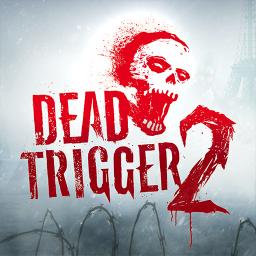 آیکون بازی DEAD TRIGGER 2 - Zombie Game FPS shooter