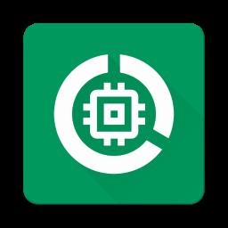 Memory Info (RAM, ROM Internal & SD Card External)