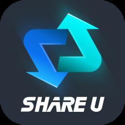 ShareU - Shareit File Transfer & Offline APP Share