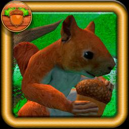 Squirrel Simulator