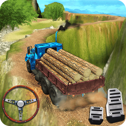 Offroad Transport Truck Driving - Jeep Driver