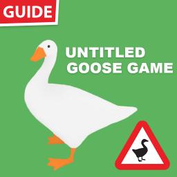 Walkthrough For Untitled Goose Game 2020