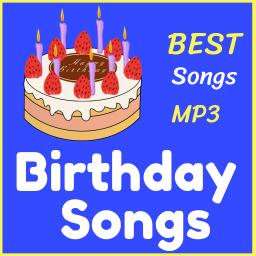 Happy birthday songs mp3