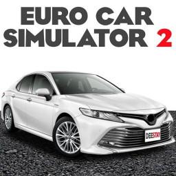 Euro Car: Simulator 2