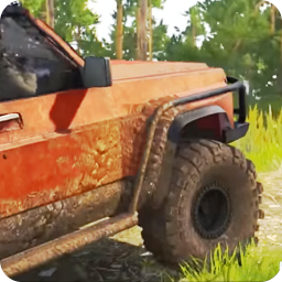 4X4 SUV Offroad Drive Rally