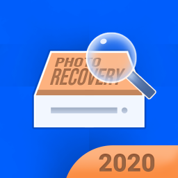 ♻️ Restore Photos & Photo Recovery - DiskReco