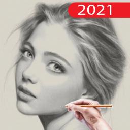 Sketch Photo - Cartoon Photo Editor -Pencil Sketch