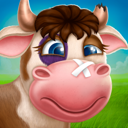 Granny's Farm: Free Match 3 Game