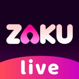 ZAKU live - random video chat