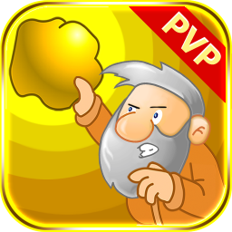 Gold Miner Classic PvP