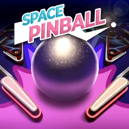 Space Pinball: Classic game