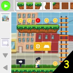 Mr Maker 3 Level Editor