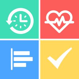 Daily Planner - Habit Tracker,Goal Organizer,GTD