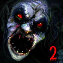 Demonic Manor 2 - Horror Escape survival game