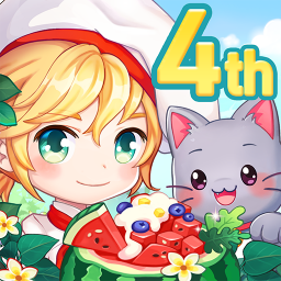 My Secret Bistro - Play cooking game with friends