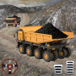 Euro Coal Truck Transport: Cargo Sim 2019