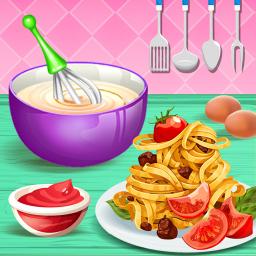 Pasta Making Food Kitchen Chef