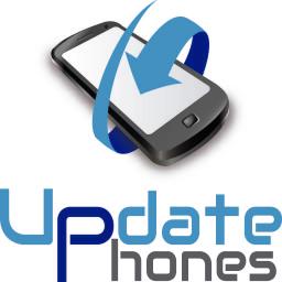 Update Phones