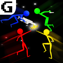 Stick Battle Royale - Fight Game Mobile 2