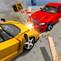 Car Crash Game - Real Car Crashing 2018