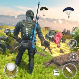 Free Survival Battleground: Fire Battle Royale