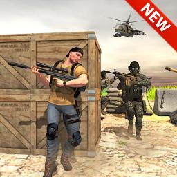Army Commando Counter Terrorist