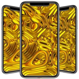 Gold Wallpaper