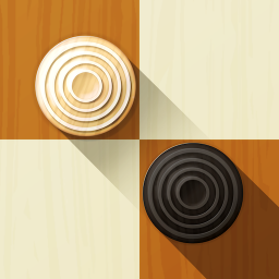 Checkers - Draughts Multiplayer Board Game