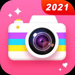Beauty Camera with Photo Editor