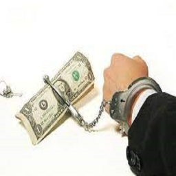 گناهان اقتصادی