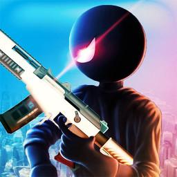 Stickman Sniper Shooter: Free New Fun Games 2020
