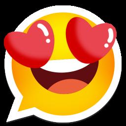 WA.Stickers - Stickers for WhatsApp, WAStickerApps