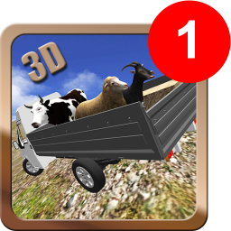 Animal Transport Simulator