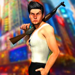Real Vegas Miami City - Grand Crime Simulator Game