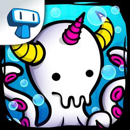 Octopus Evolution: Mutant Crazy Merge Clicker Idle