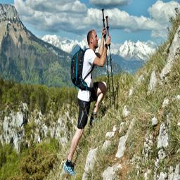 آموزش کوهپیمایی و کوهنوردی