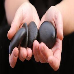 سنگ ها و انرژی درمانی