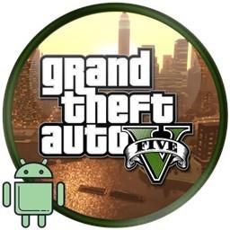 همیار GTA V   جی تی آی برای اندروید