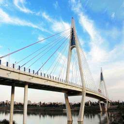 سفری به خوزستان
