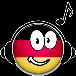 آلمانی(مکالمه صوتی+دیکشنری تصویری)