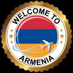 ارمنی در سفر