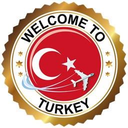 ترکی در سفر