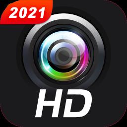 HD Camera with Beauty Camera