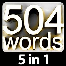504 لغت ضروری | آموزش زبان انگلیسی | 1100 لغت