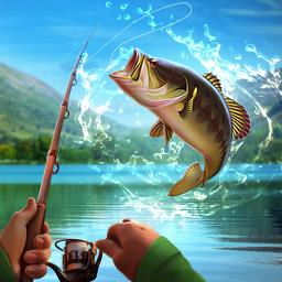 Fishing Baron - realistic fishing game