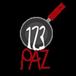123 پز