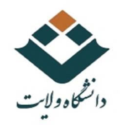 دانشگاه ولایت ایرانشهر