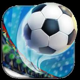 گنجینه قهرمان فوتبال